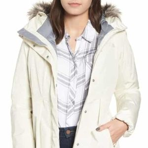 Brand New North Face Women's Arctic Down Parka